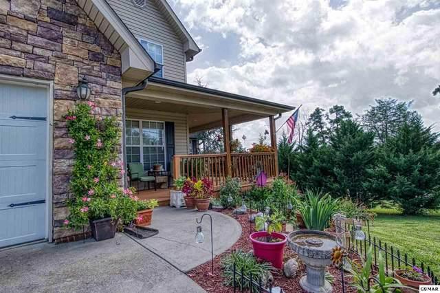 742 Bob O Drive, Dandridge, TN 37725 (#230038) :: Four Seasons Realty, Inc