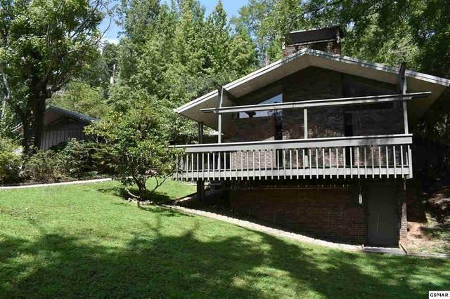 158 W Ogle Drive, Gatlinburg, TN 37738 (#230068) :: Four Seasons Realty, Inc