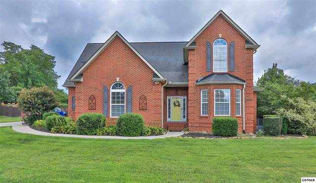 758 Deep Woods Lane, Seymour, TN 37865 (#230091) :: The Terrell Team
