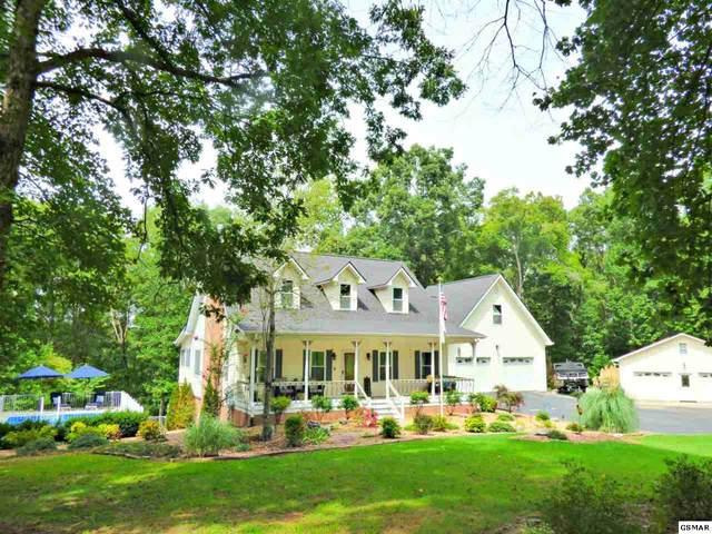 640 Armstrong Dr., Dandridge, TN 37725 (#230092) :: Colonial Real Estate