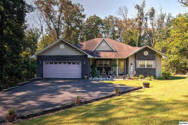 994 Boardly Hills Blvd, Sevierville, TN 37876 (#230093) :: Four Seasons Realty, Inc