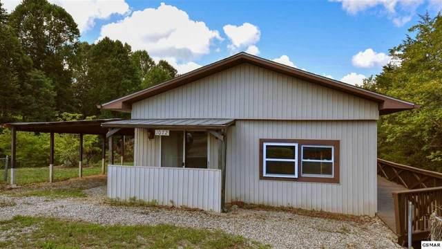 1072 Timberlake Circle, Sevierville, TN 37876 (#230099) :: Four Seasons Realty, Inc