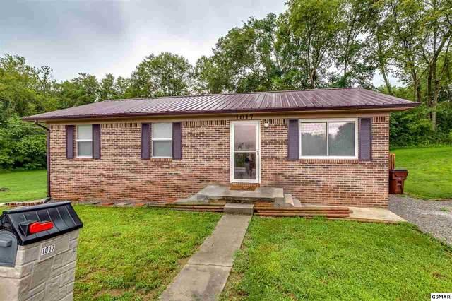 1017 Carson St, Jefferson City, TN 37760 (#230107) :: Jason White Team | Century 21 Four Seasons