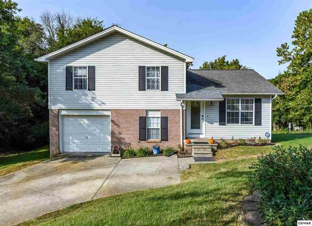 1822 Norlil Rd, Sevierville, TN 37876 (#230143) :: Four Seasons Realty, Inc
