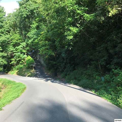 Lot #31 N Baden Dr., Gatlinburg, TN 37738 (#230154) :: Four Seasons Realty, Inc