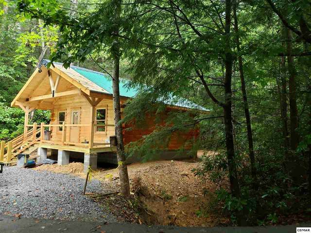 Lot 68 Mountain Shadow Way, Gatlinburg, TN 37738 (#230165) :: Colonial Real Estate
