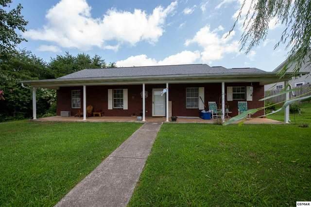 3008 Pennington Cir, Maryville, TN 37803 (#230168) :: Four Seasons Realty, Inc