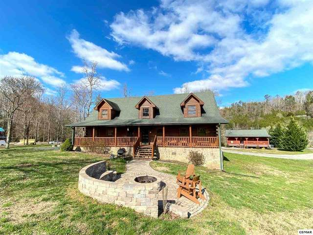 2717 Dayne Dr, Sevierville, TN 37876 (#230170) :: Tennessee Elite Realty