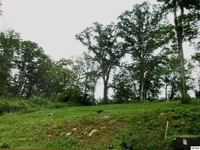 Lot 11 Infinity Lane, Sevierville, TN 37876 (#230177) :: Prime Mountain Properties