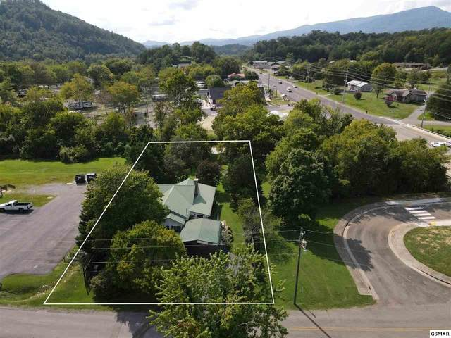 3110 Priscilla Heights, Pigeon Forge, TN 37863 (#230207) :: Colonial Real Estate
