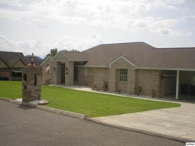 858 Jessica Lea, Sevierville, TN 37862 (#230212) :: Four Seasons Realty, Inc