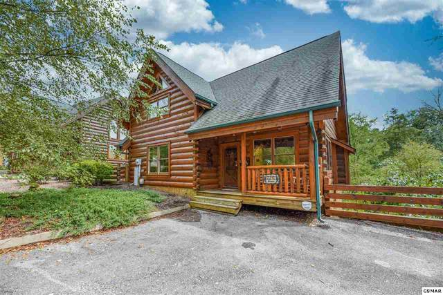 1123 Towering Oaks Dr, Sevierville, TN 37876 (#230222) :: Colonial Real Estate