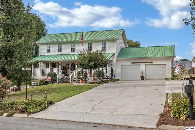 2786 English Hills Drive, Sevierville, TN 37876 (#230239) :: Four Seasons Realty, Inc