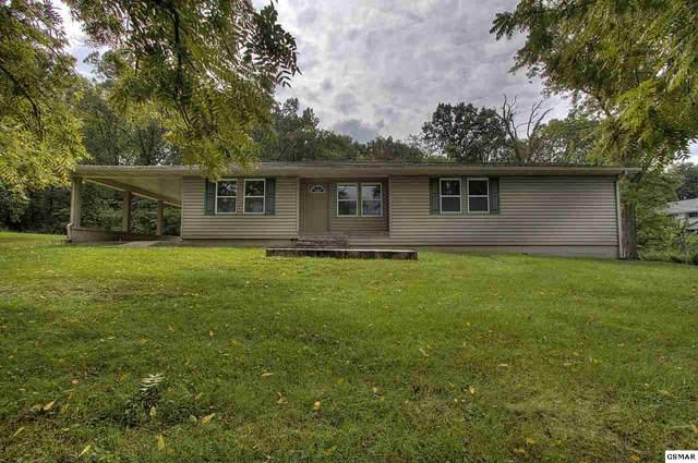 1310 Cherokee Cir, Sevierville, TN 37862 (#230240) :: Four Seasons Realty, Inc