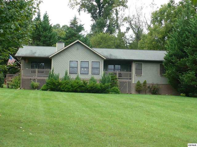 3510 Ginseng Way, Sevierville, TN 37862 (#230268) :: Four Seasons Realty, Inc