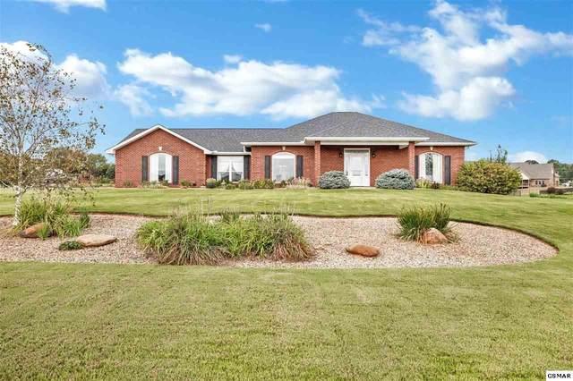 1037 Southwind Cir, Dandridge, TN 37725 (#230284) :: Colonial Real Estate
