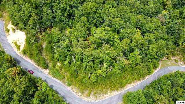 Jones Creek Ln Lot 180E, Sevierville, TN 37862 (#230286) :: Jason White Team | Century 21 Four Seasons