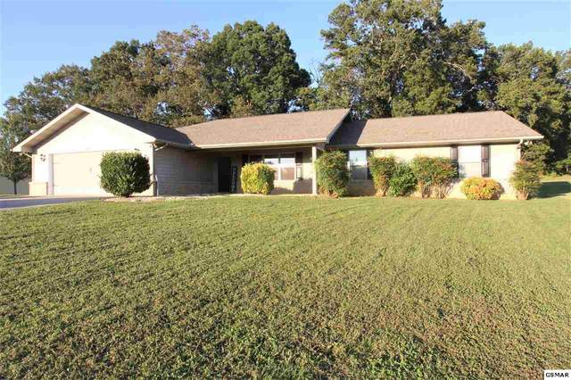 1417 Katie Lane, Sevierville, TN 37862 (#230305) :: Billy Houston Group