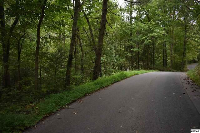 Powdermill Road Franklin Drive, Gatlinburg, TN 37738 (#230316) :: Jason White Team | Century 21 Four Seasons