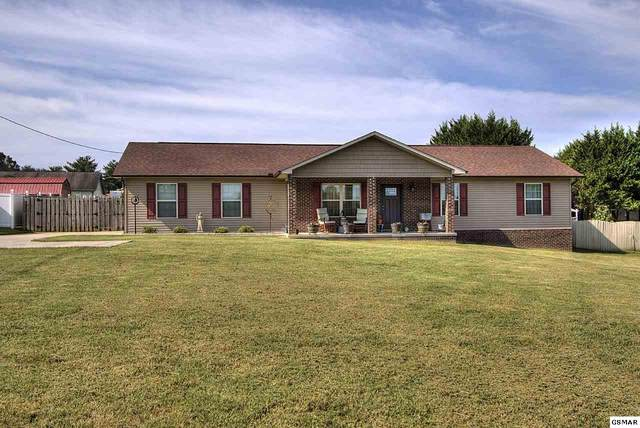 183 N Shiloh Dr., Seymour, TN 37865 (#230323) :: Colonial Real Estate