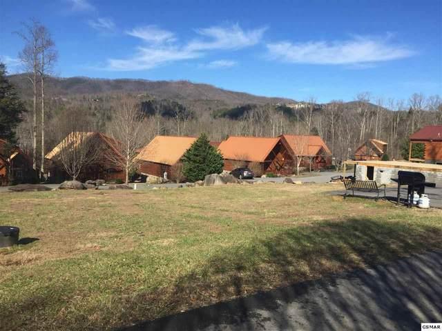 120 White Oak Resort Way, Gatlinburg, TN 37738 (#230331) :: Jason White Team | Century 21 Four Seasons