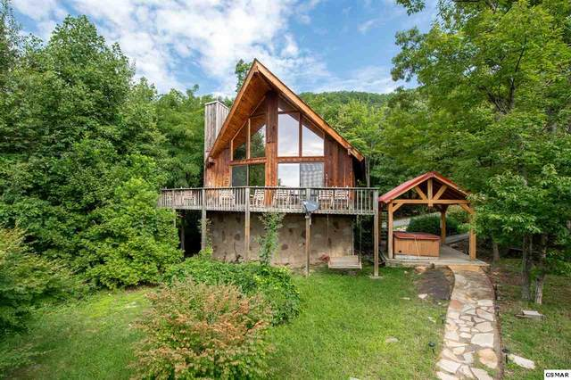 2295 Bluff Mountain Rd, Sevierville, TN 37876 (#230359) :: Colonial Real Estate