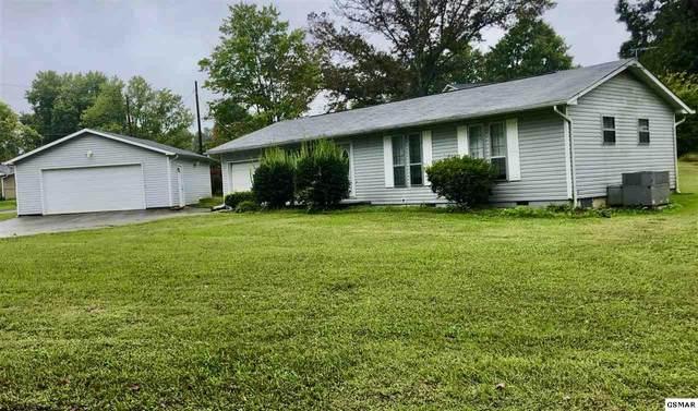 217 Virginia Dr, Seymour, TN 37865 (#230367) :: Colonial Real Estate