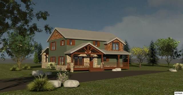 Lot 2 Ogle Drive, Pigeon Forge, TN 37863 (#230378) :: Jason White Team | Century 21 Four Seasons