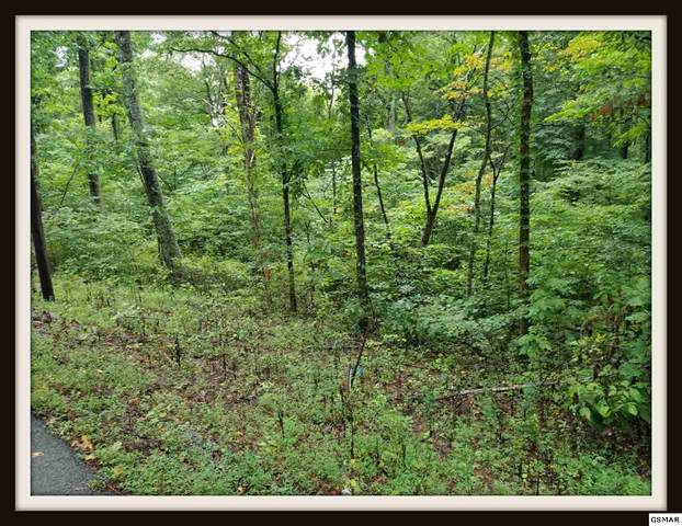 Lot 9A Blowing Cave Rd Lot 9A Blowing , Sevierville, TN 37876 (#230381) :: Century 21 Legacy