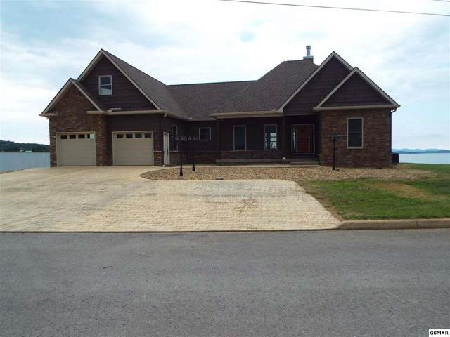 677 Turley Mills Drive, Rutledge, TN 37861 (#230399) :: The Terrell Team