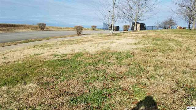 lot 57 Lexington Park Ave, Sevierville, TN 37862 (#230403) :: The Terrell Team