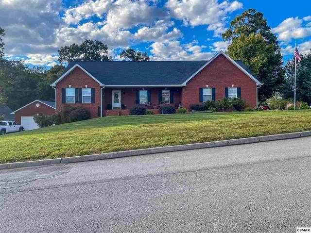 1521 Foxfire Cir, Seymour, TN 37865 (#230456) :: Tennessee Elite Realty