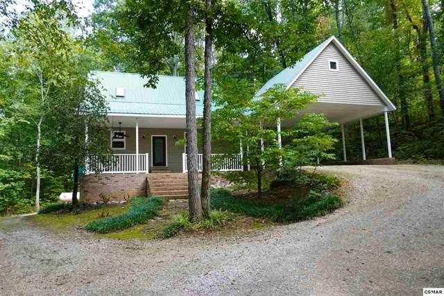 932 County Farm Road, Dandridge, TN 37725 (#230468) :: Colonial Real Estate