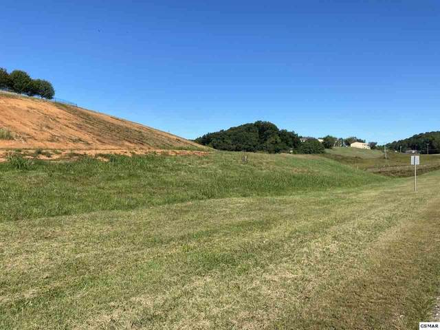 Lot 9 Brielle Commons Subdivision Hwy 92, Jefferson City, TN 37760 (#230483) :: Jason White Team | Century 21 Legacy
