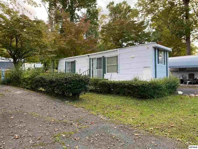 4229 E Parkway Lot #146 W/Unit, Gatlinburg, TN 37738 (#230495) :: Billy Houston Group