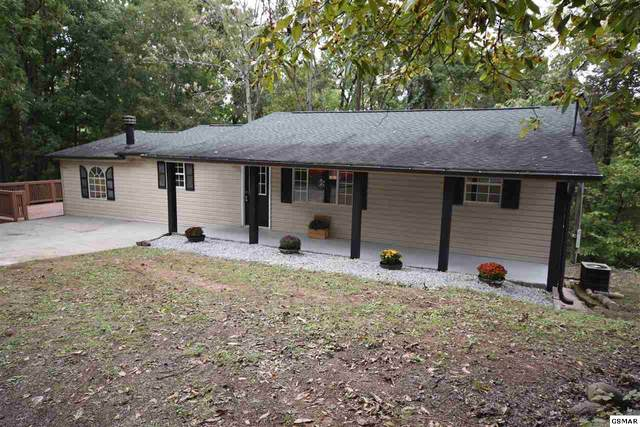 1941 Pine Ridge Rd, Seymour, TN 37865 (#230506) :: Tennessee Elite Realty