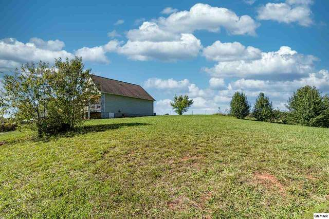 Lot Lot 10 Lori Ellen Ct, Sevierville, TN 37876 (#230508) :: Colonial Real Estate