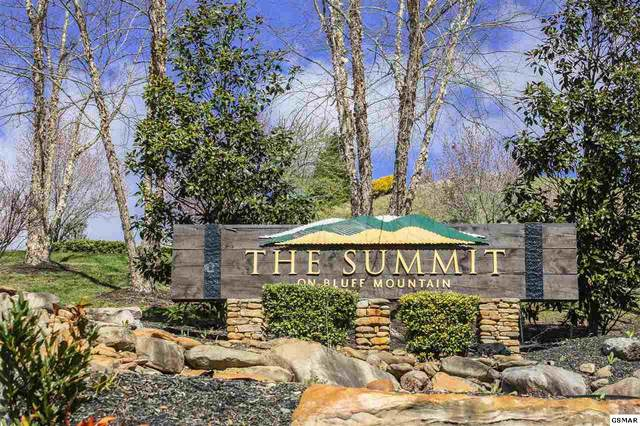 LOT 12 Summit Trails Dr, Sevierville, TN 37862 (#230536) :: Billy Houston Group