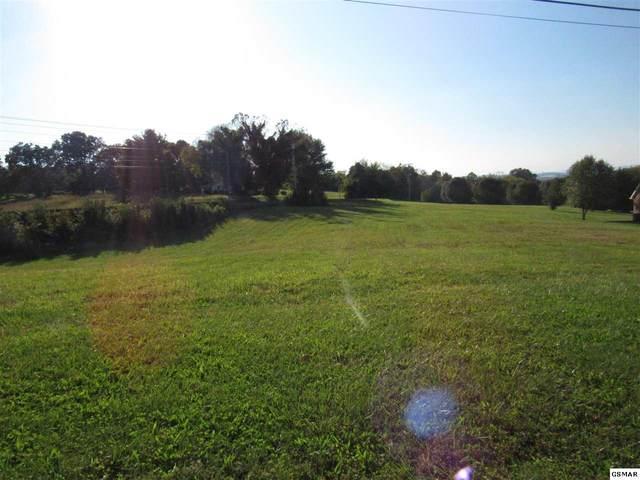 Lot 14 Mossy Oak Drive, Jefferson City, TN 37760 (#230542) :: Colonial Real Estate