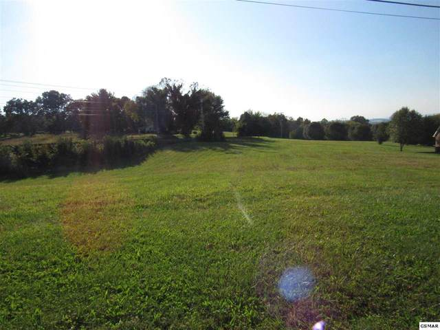 Lot 14 Mossy Oak Drive, Jefferson City, TN 37760 (#230542) :: Jason White Team | Century 21 Legacy