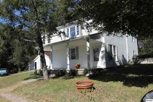 1062 Johnson Rd, Seymour, TN 37865 (#230544) :: Tennessee Elite Realty