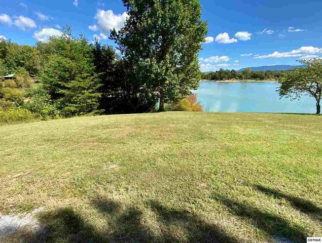 Lot 10 Kimsey Way, Sevierville, TN 37876 (#230555) :: Jason White Team | Century 21 Four Seasons