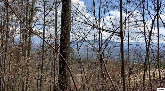 Lot 146R Mountaineer Trail, Sevierville, TN 37876 (#230571) :: Jason White Team | Century 21 Four Seasons