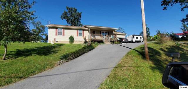 1635 Mitchell Dr, Sevierville, TN 37876 (#230592) :: Tennessee Elite Realty