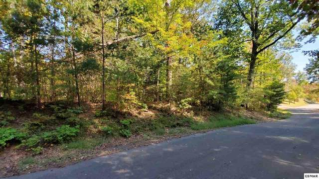 Lot 14 Treehouse Lane, Sevierville, TN 37862 (#230604) :: Tennessee Elite Realty