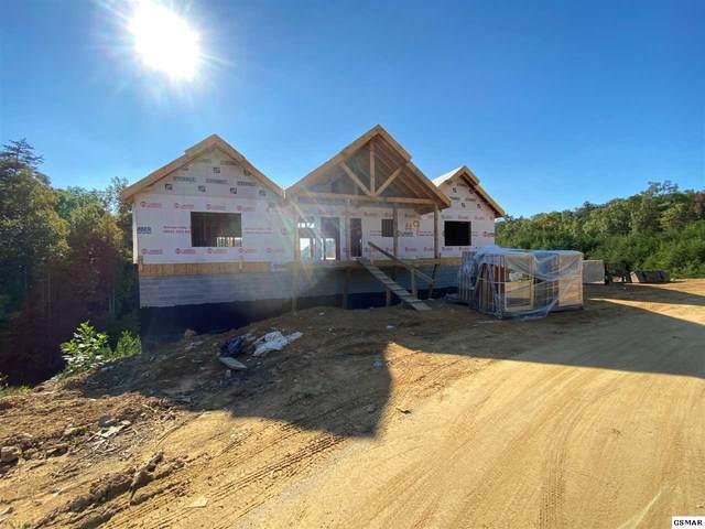 Lot 9R Owens Ridge Way, Sevierville, TN 37876 (#230608) :: Billy Houston Group