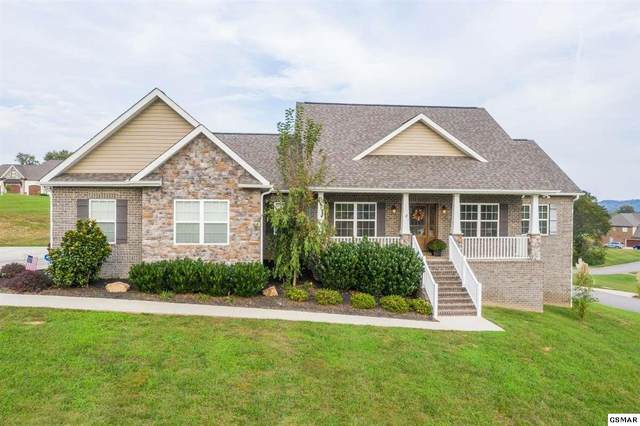 420 Montana Court, Seymour, TN 37865 (#230629) :: Billy Houston Group