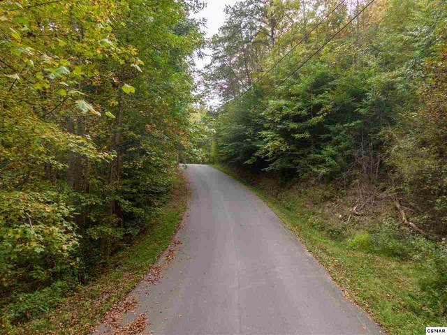 Lot 24 Spence Mountain Loop, Sevierville, TN 37862 (#230633) :: Tennessee Elite Realty