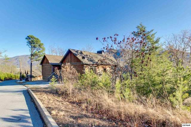 4228 Wears Valley Road Unit 132 Barbie Ann's Hi, Sevierville, TN 37862 (#230646) :: Colonial Real Estate
