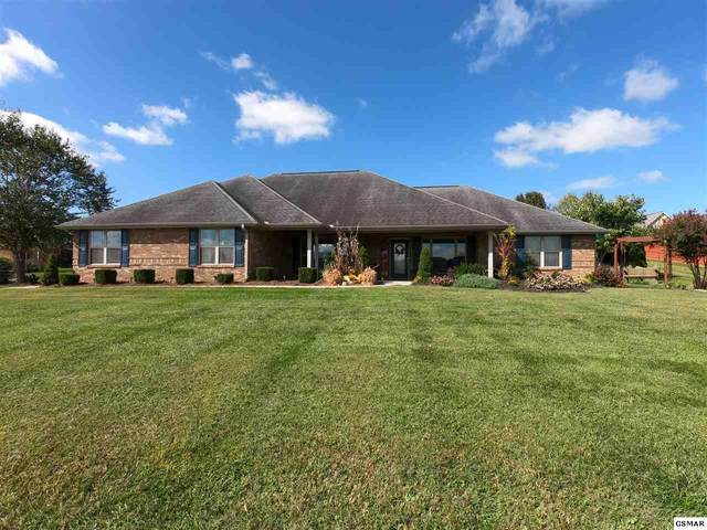132 Illinois Ave, Seymour, TN 37865 (#230654) :: Colonial Real Estate